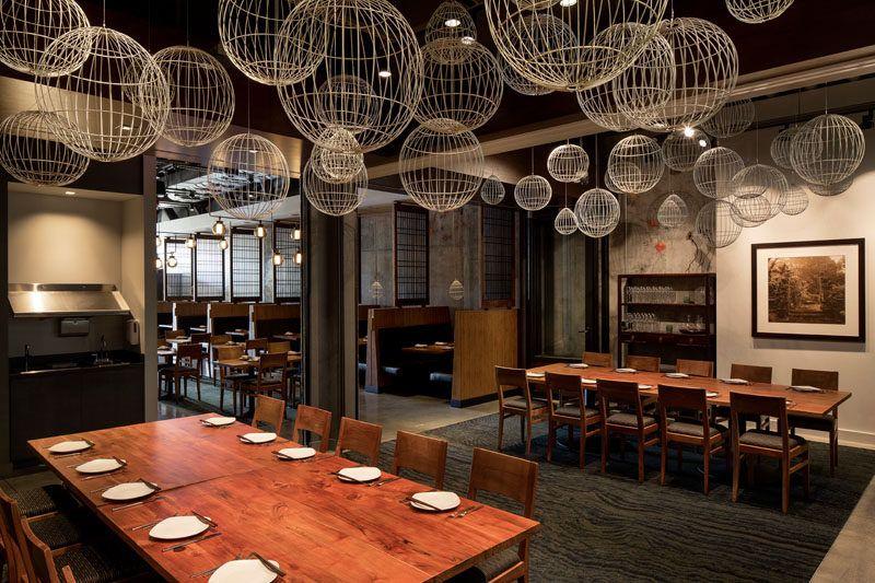 pin by achi louis on hapag kainan restaurant restaurant design rh pinterest co uk