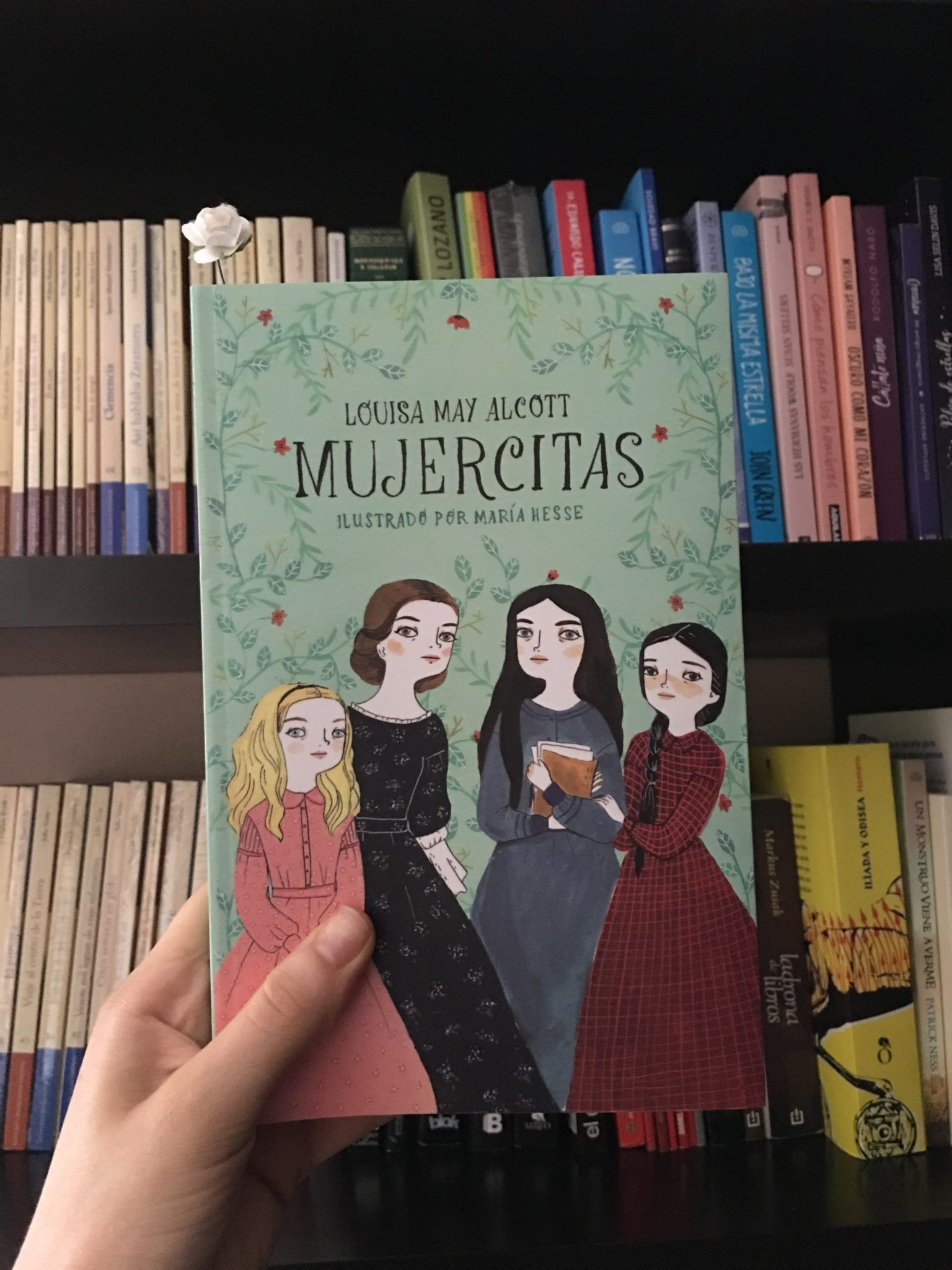 Mujercitas De Louisa May Alcott Reseña En 2020 Louisa May Alcott Mujercitas Blog De Libros
