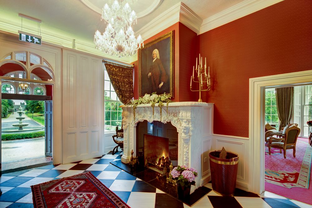 interesting wedding venues ireland%0A Bellingham Castle   Castlebellingham   Co Louth   Ireland   Bellingham  Gallery