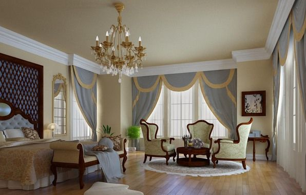 Обои картинки фото интерьер, дизайн, стиль, комната | Для ...