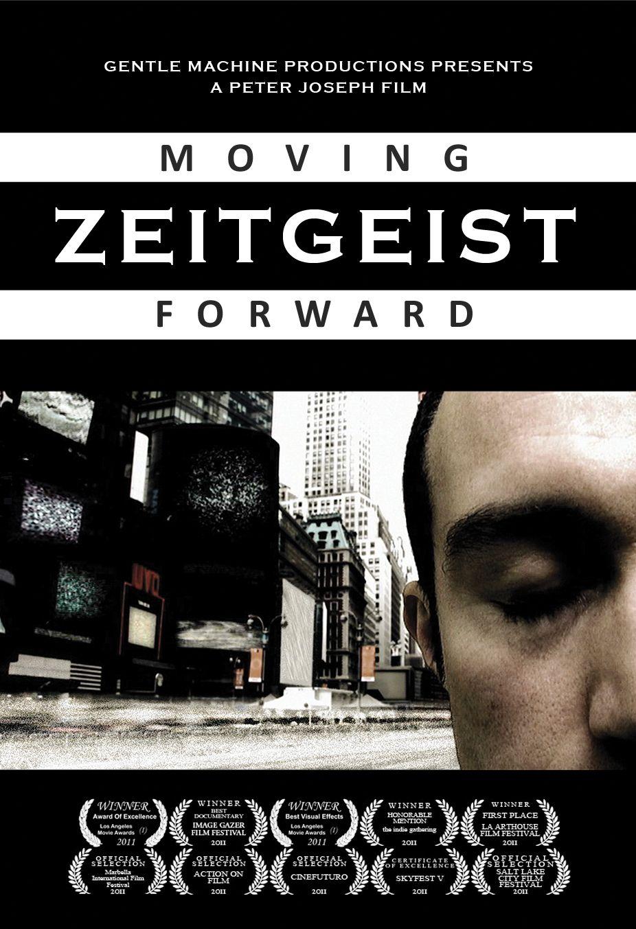 Zeitgeist 2 Moving Forward . Watch full movie at... http