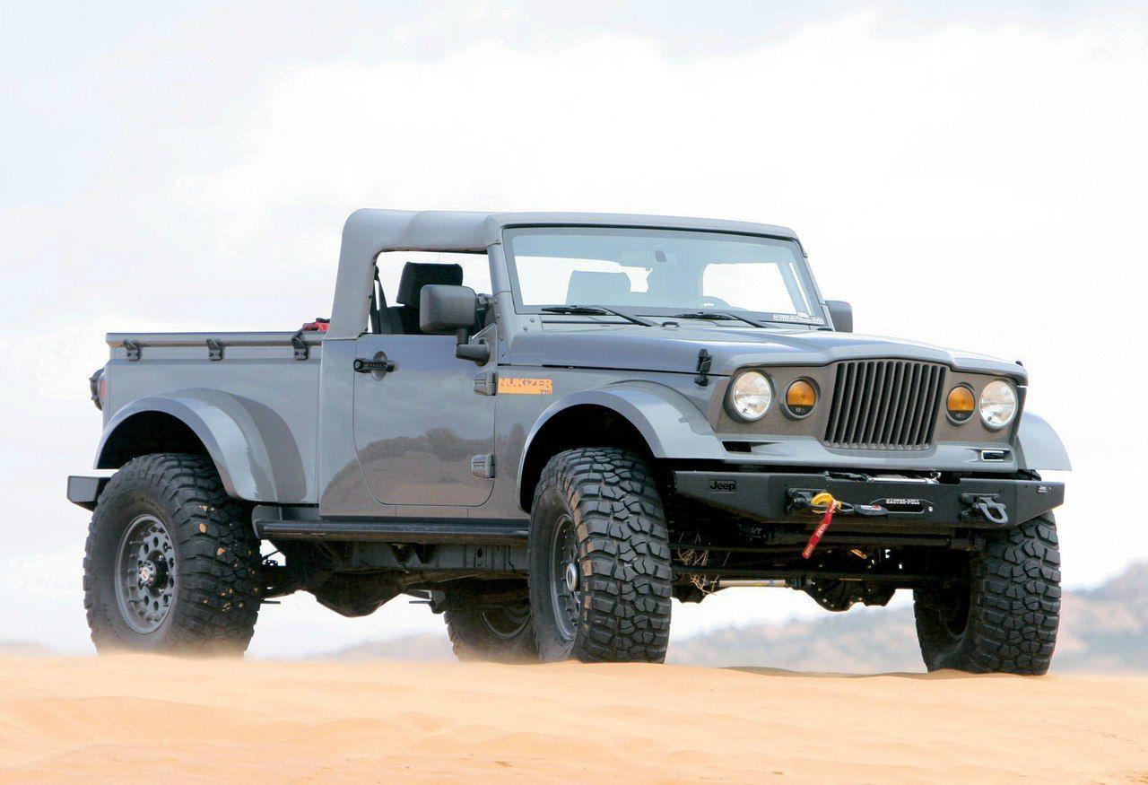 jeep j 12 concept road warrior jeep jeep concept trucks rh pinterest com