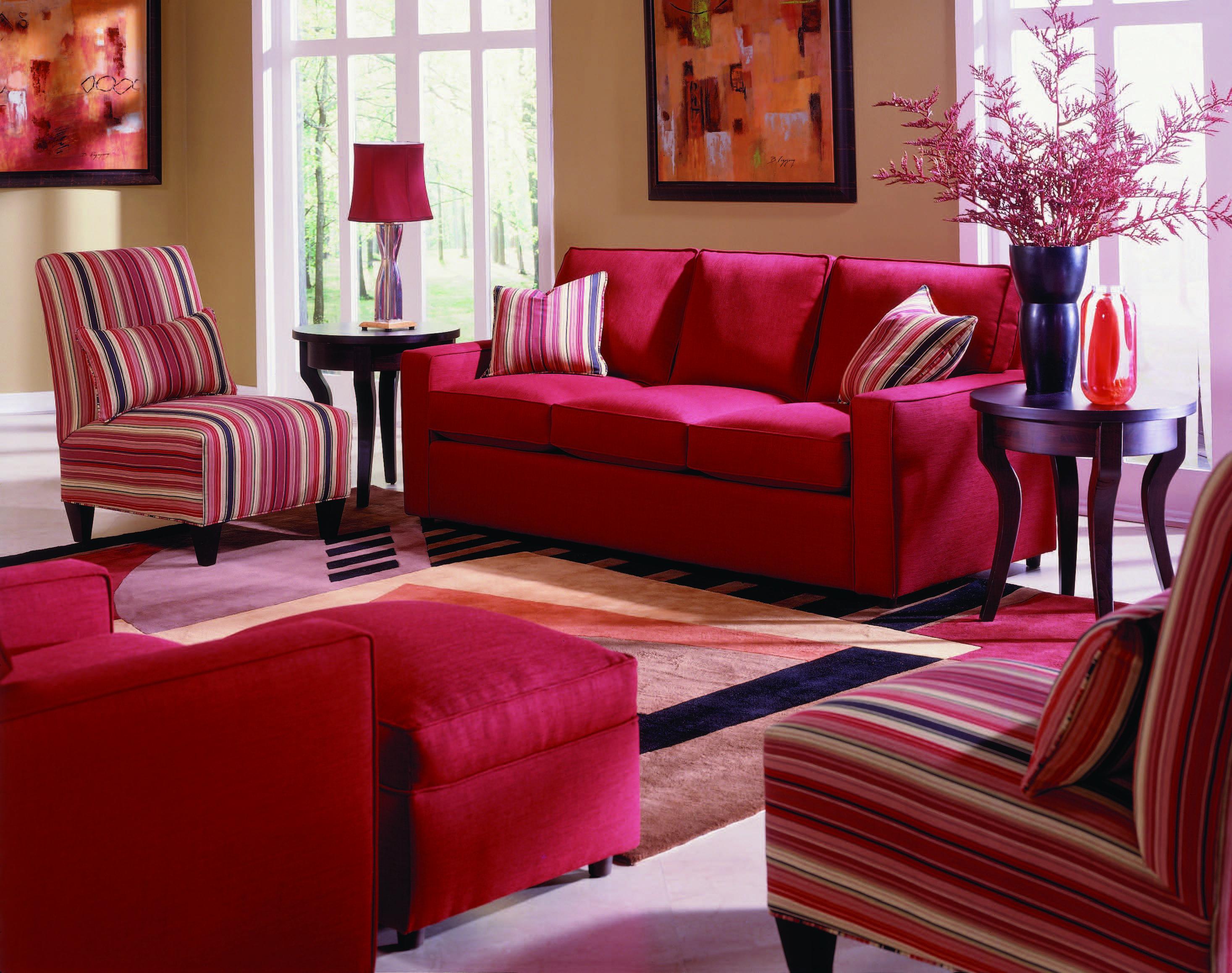 rowe red living room favorite designs pinterest sofa living rh pinterest co uk