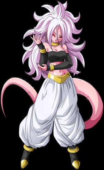 Android 21 Vs Battles Wiki Fandom Powered By Wikia Anime Dragon Ball Super Dragon Ball Artwork Dragon Ball Art