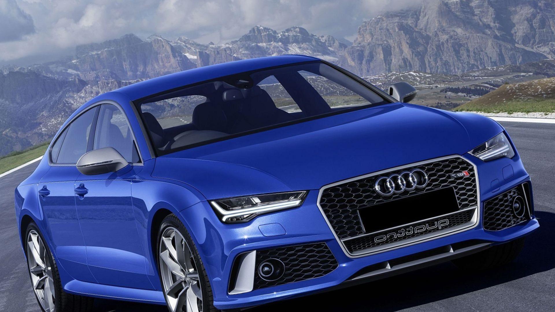 2019 Audi A9 | Audi, Car, Audi rs