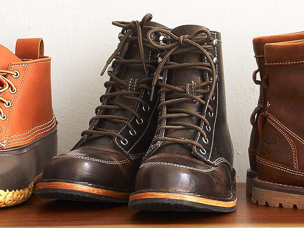 7 Pairs of Boots Every Man Should Own | Casual boots, Technology ...