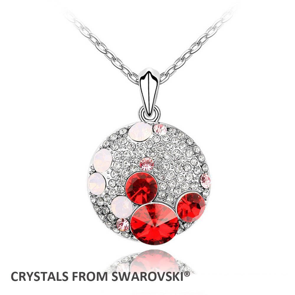 2015 gift for girlfriend crystal mickey necklace fashion necklace rh pinterest com
