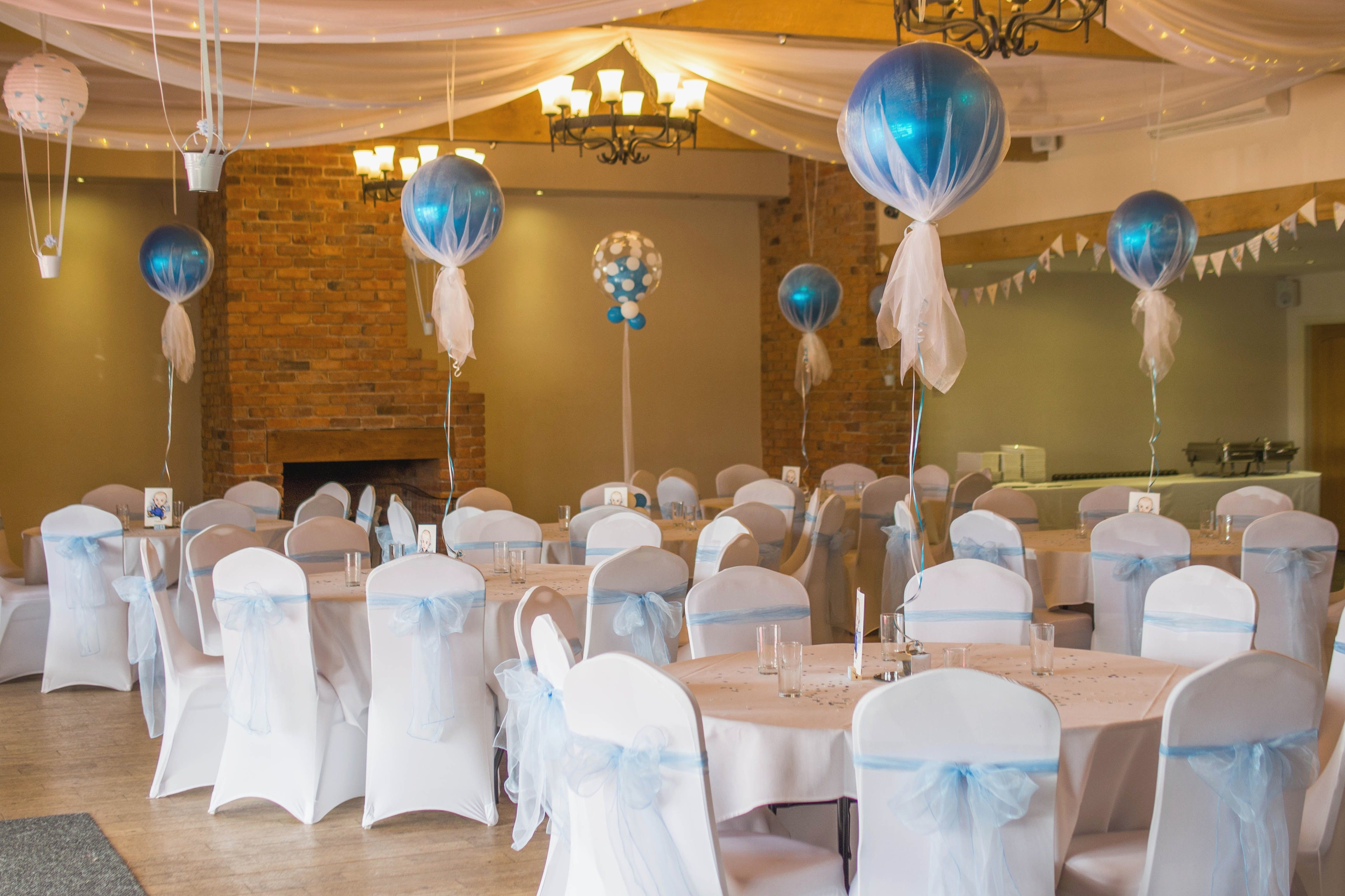 Plan special birthday party with perfect theme