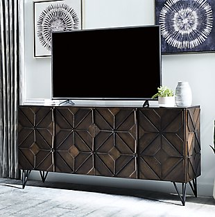 Chasinfield 72 Tv Stand Ashley Furniture Homestore In 2020