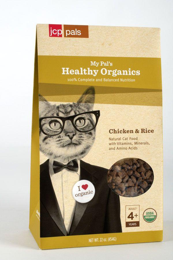 Healthy organics PD