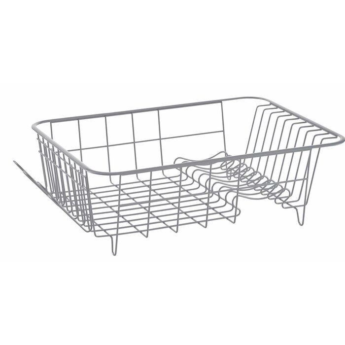 Farberware Stainless Steel Dish Rack #dishracks