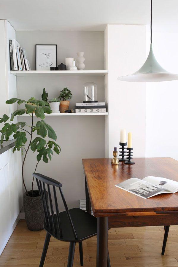 rosewood dining table and shelves design hunter h o m e rh pinterest com