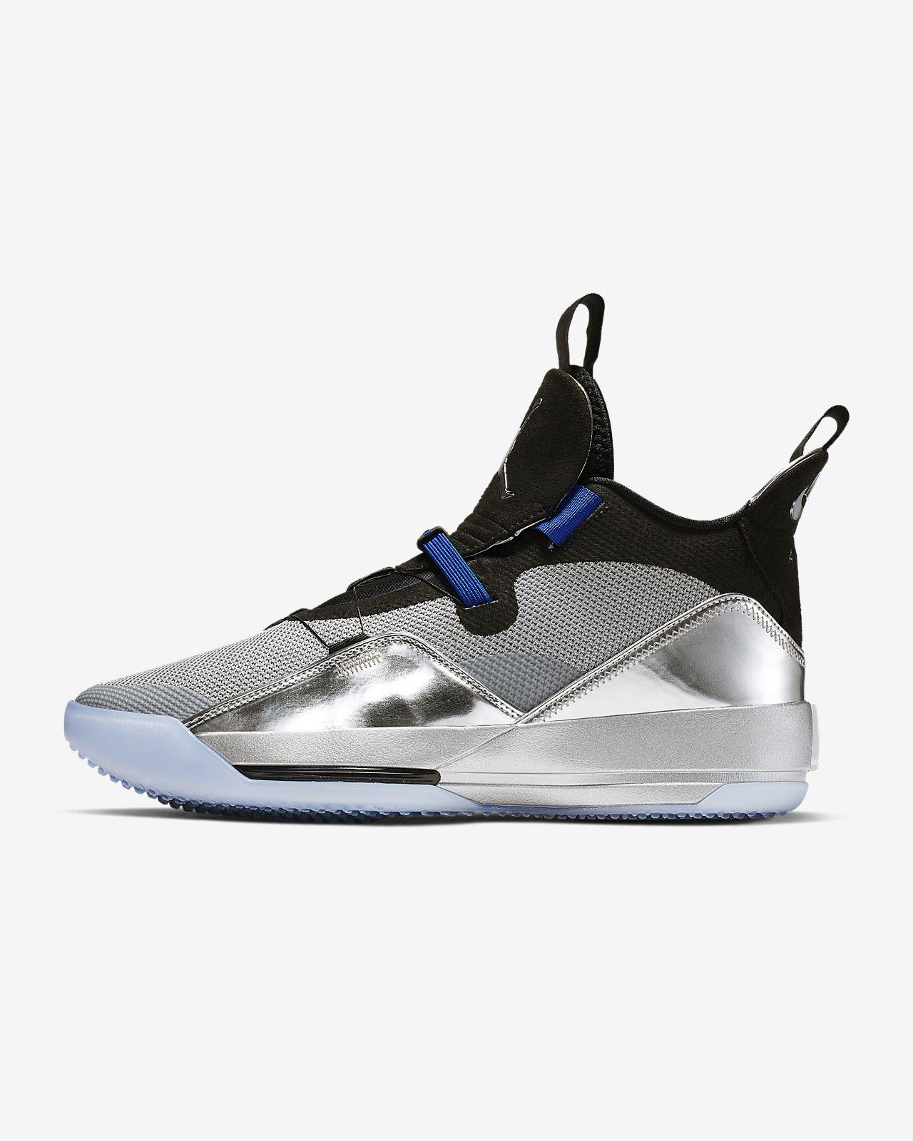 online store 00177 46128 Air Jordan XXXIII Men s Basketball Shoe