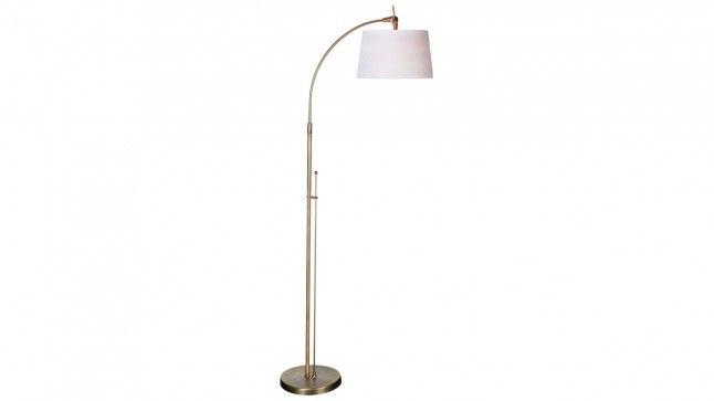Vloerlamp Gramineus 9565BR Steinhauer   Verlichting   Pinterest