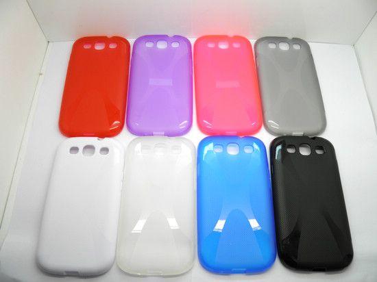 cross x tpu case for Samsung