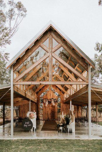 Old Broadwater Farm - Wedding Venue - Wedshed