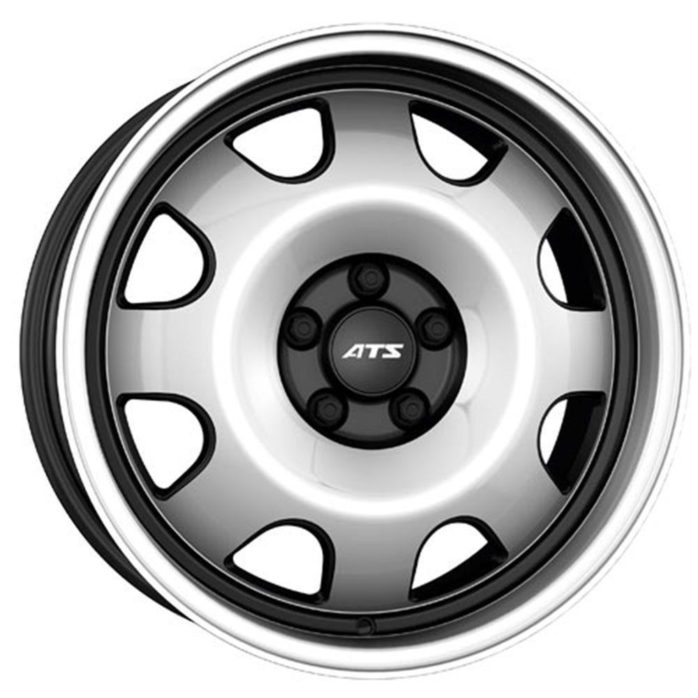 18 Inch Ats Cup 5x112 Black 5 Stud Audi Seat Vw Alloy Wheels Alloy Wheel Wheel Volkswagen