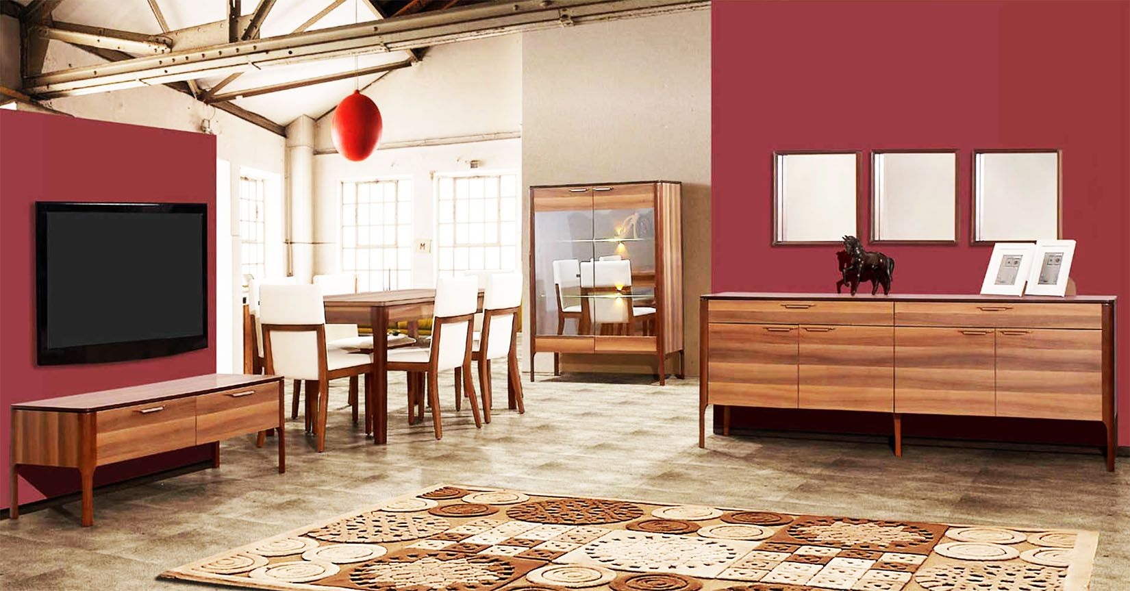 Cozy Home Interior Design Ideas in 2018