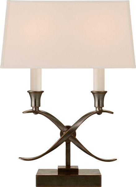 cross bouillotte table lamp table lamps table lamps for bedroom rh pinterest com