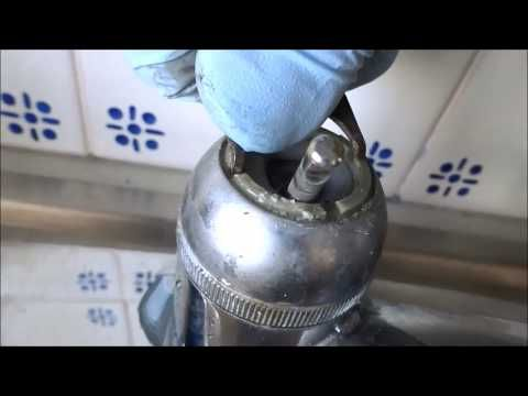 delta kitchen faucet repair youtube videos kitchen faucet rh pinterest com