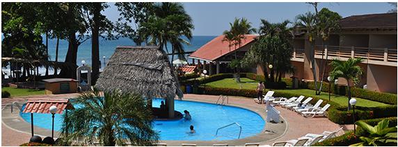 Costa Rica Surf Hotel Terraza Del Pacifico Surf House