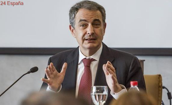 Zapatero elude criticar al Supremo de Venezuela por asumir el poder Legislativo