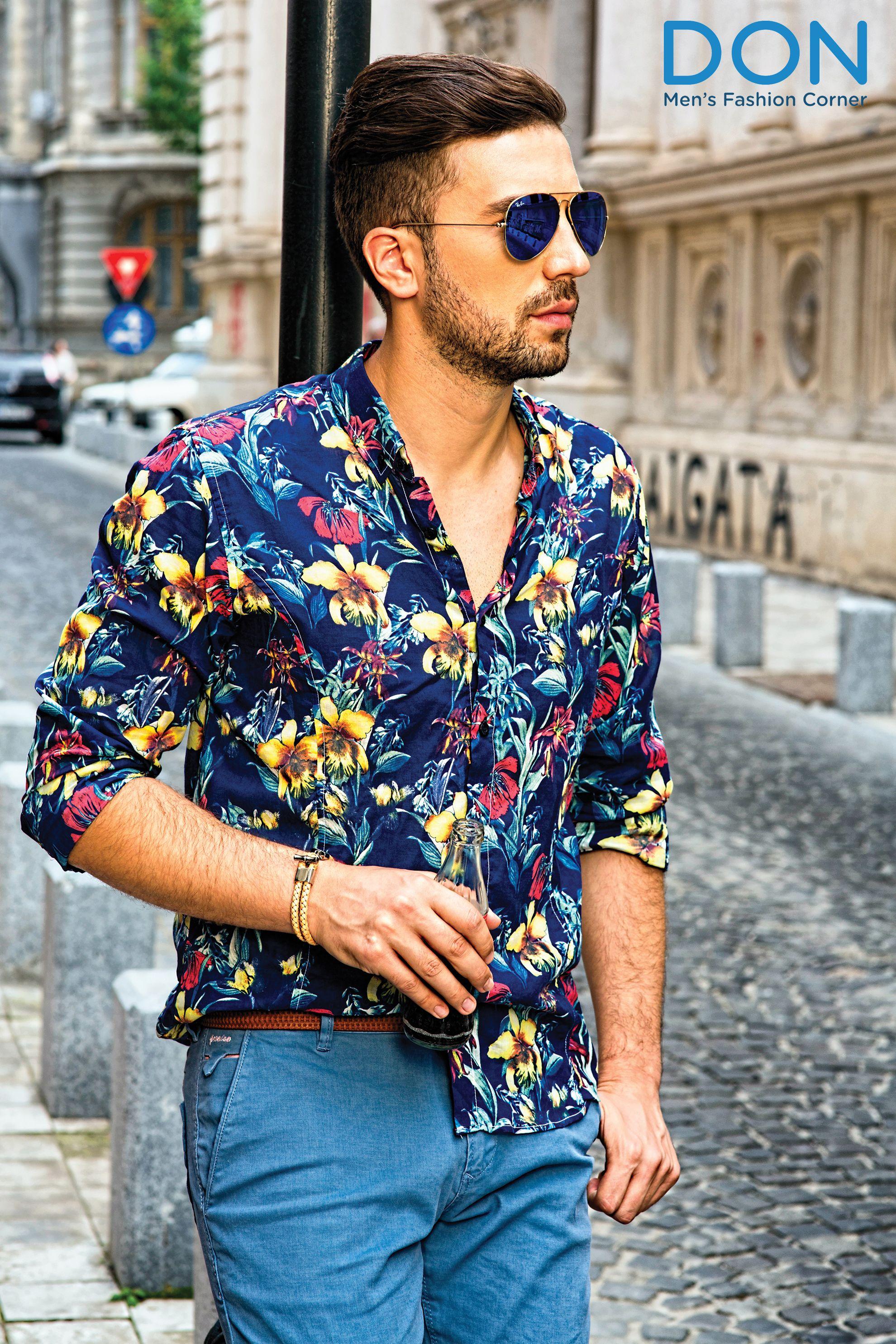 065b7687 Hawaiian Shirts Fashion 2014   Top Mode Depot