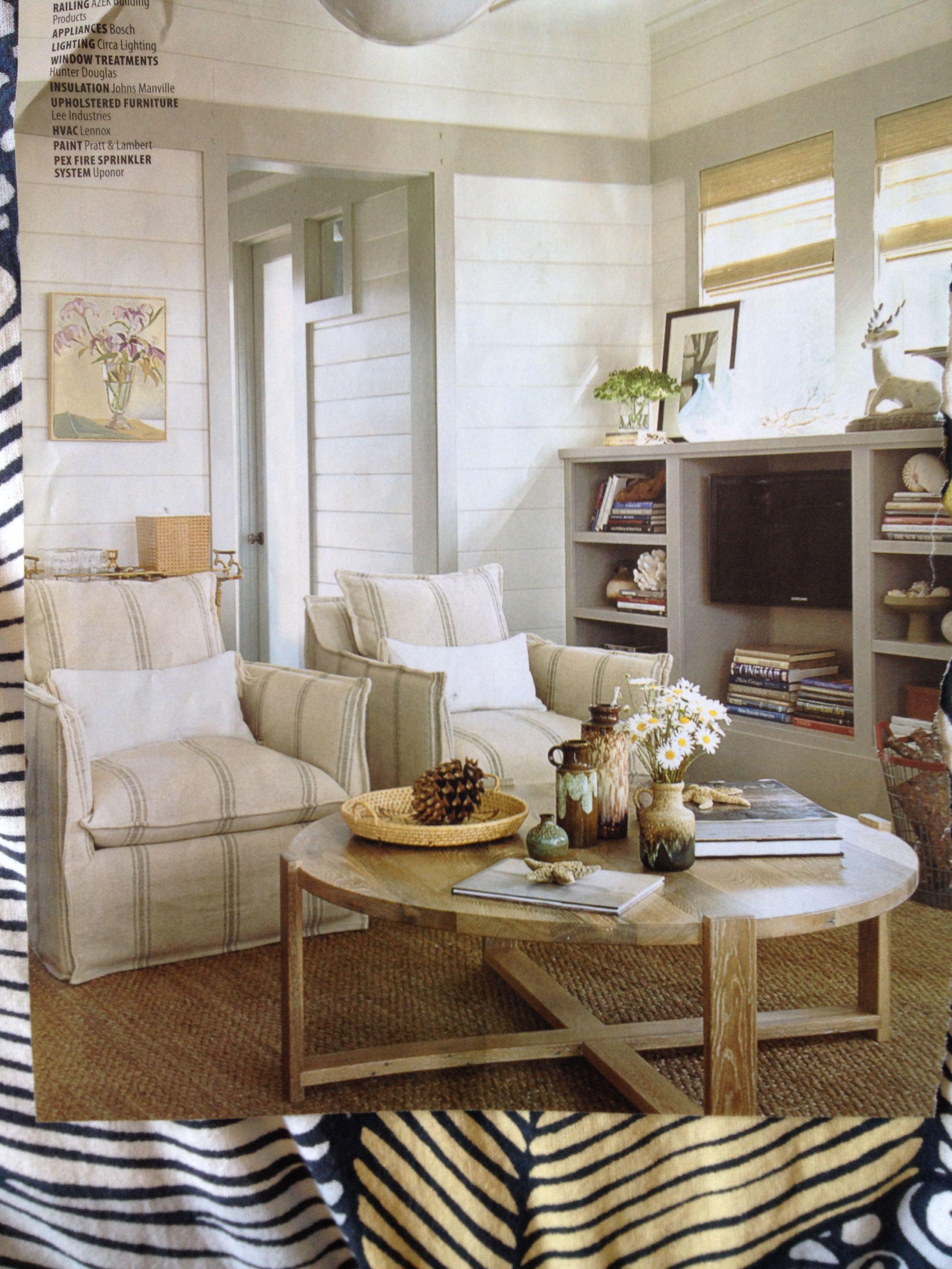 beach house home inspiration decorate ideas house coastal rh pinterest com