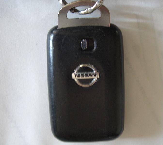 How To Program Nissan Car Key Fobs Most Popular Cars Car Key