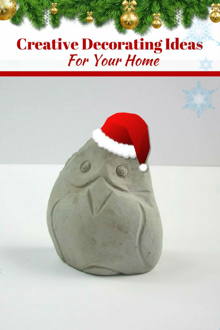 Holiday decorating ideas for your home. #mortonstones #décor ...