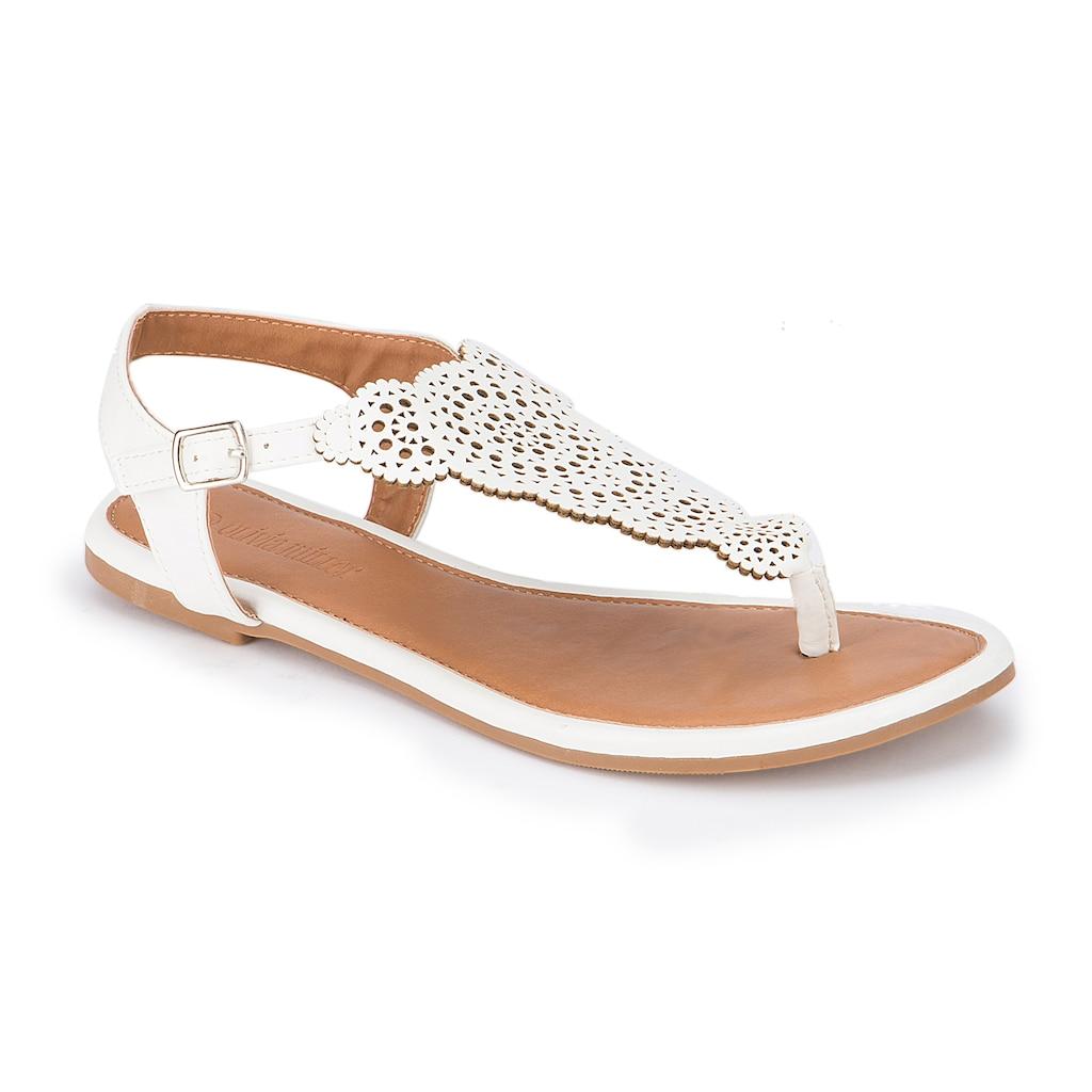 5ade76321f93 Olivia Miller Lantana Women s Sandals in 2019
