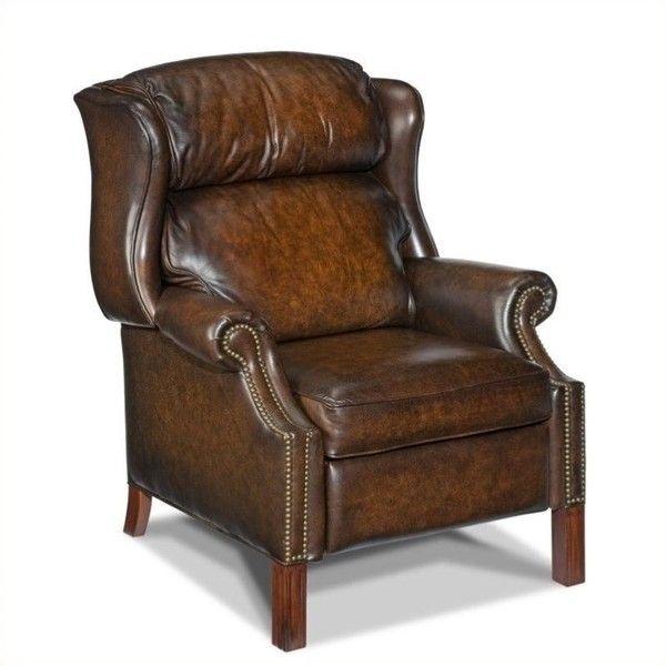 hooker furniture seven seas leather recliner 1 299 liked on rh pinterest com