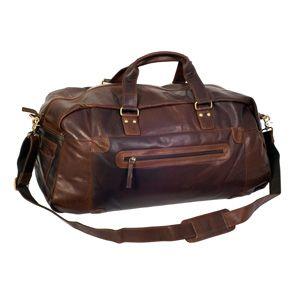 Rowallan Oiled Leather Tote Blokesbags Co Uk