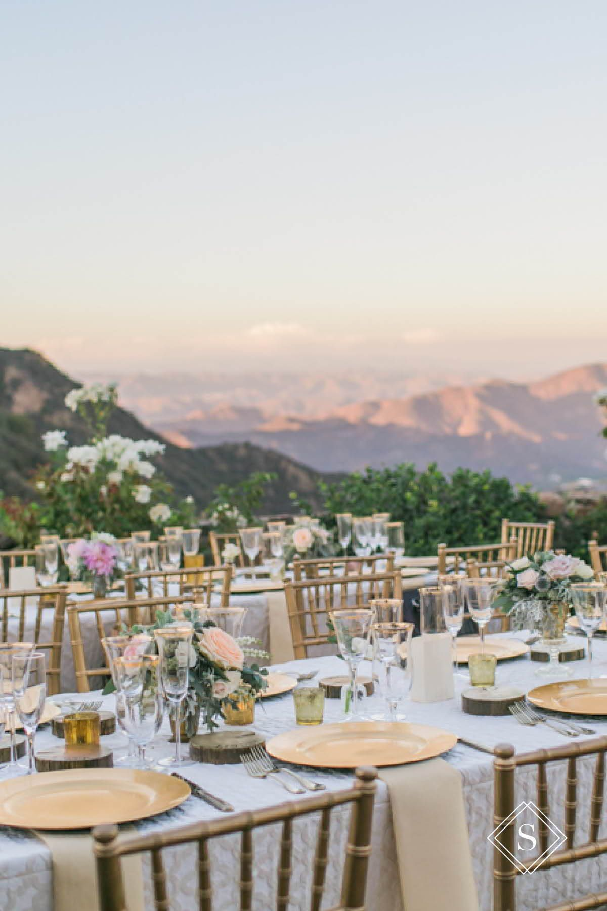 Top 20 Most Beautiful Wedding Venues in the US