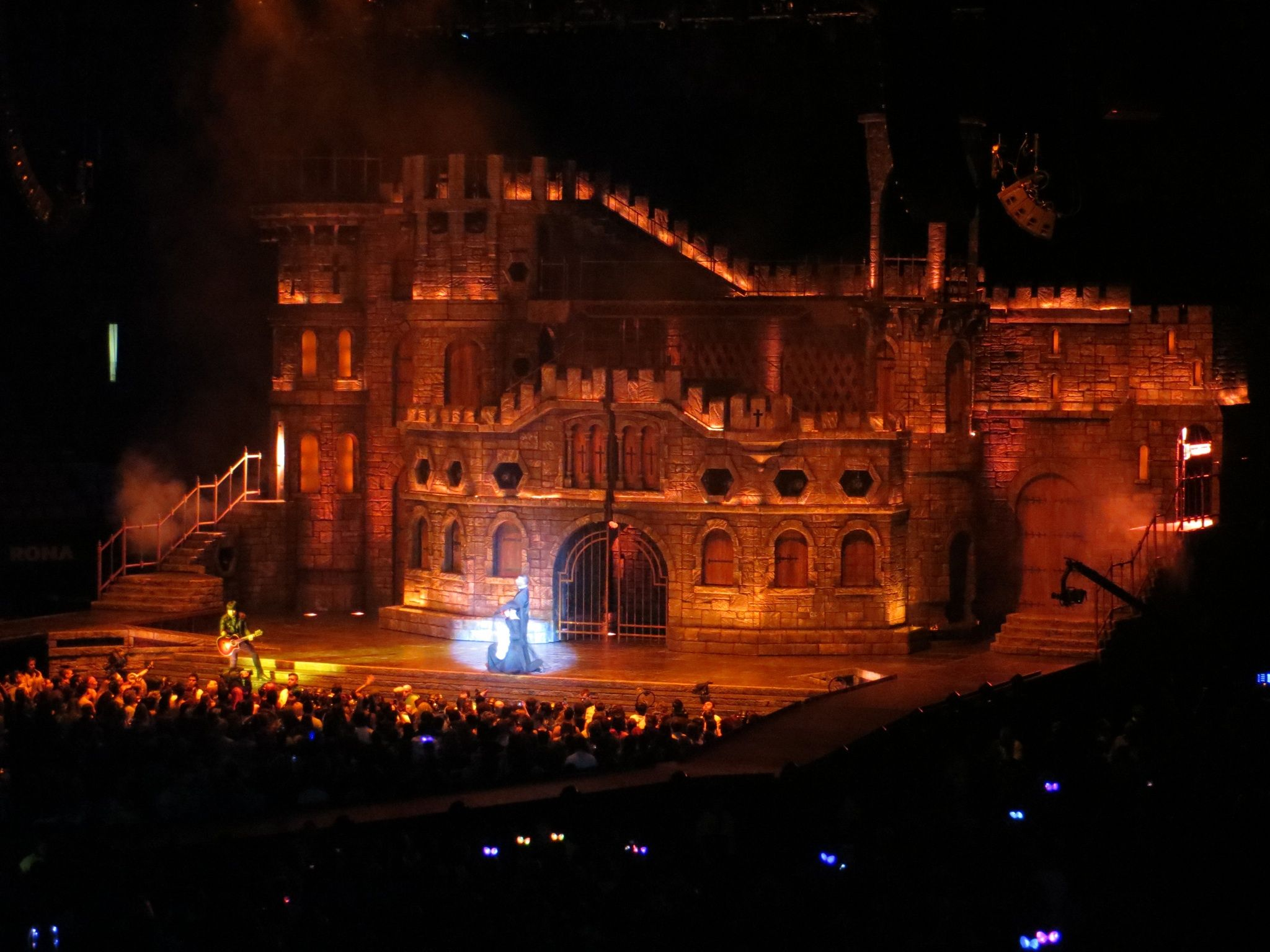 Image result for born this way ball stage