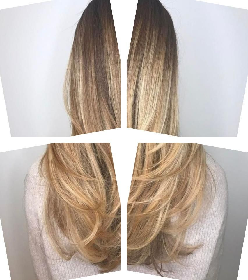 Hairstyle Ideas For Long Hair I Need A New Hairstyle For Long Hair Cute Formal Hairstyles For Medium Hair Straight Hairstyles Hair Styles Long Hair Styles