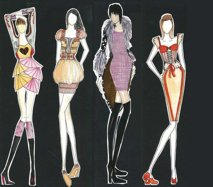 Learn Fashion Design Fashion Design Books Become A Fashion Designer Fashion Design Books Fashion Designing Institute Fashion Design