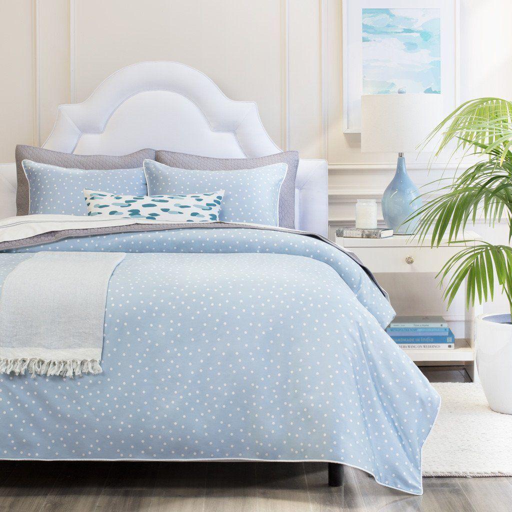 bedroom inspiration and bedding decor the elsie blue duvet cover rh pinterest com