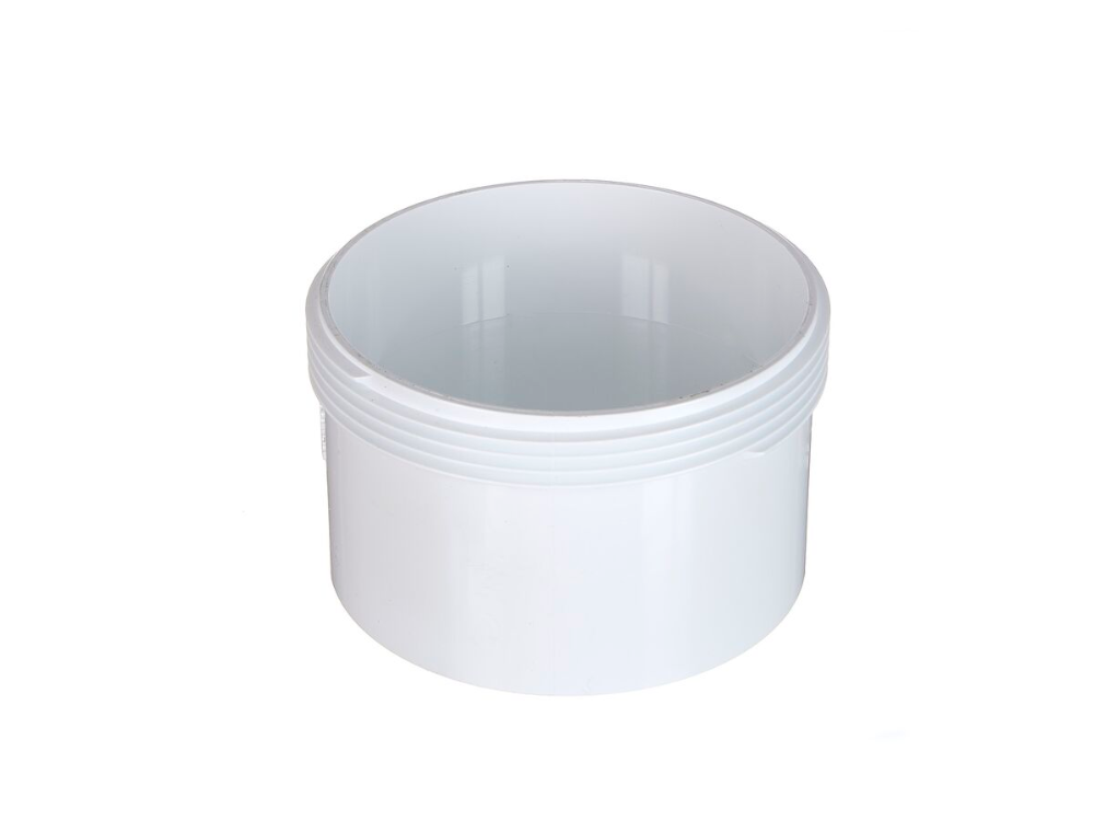 Pvc Stormwater Coupling Socket 90mm From Reece Pvc Stormwater Sockets