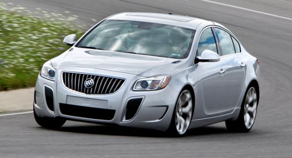 2016 buick regal gs good karma for a great year 2016 rh pinterest com