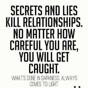 A True Aarmau Love Story - Lies Part 1