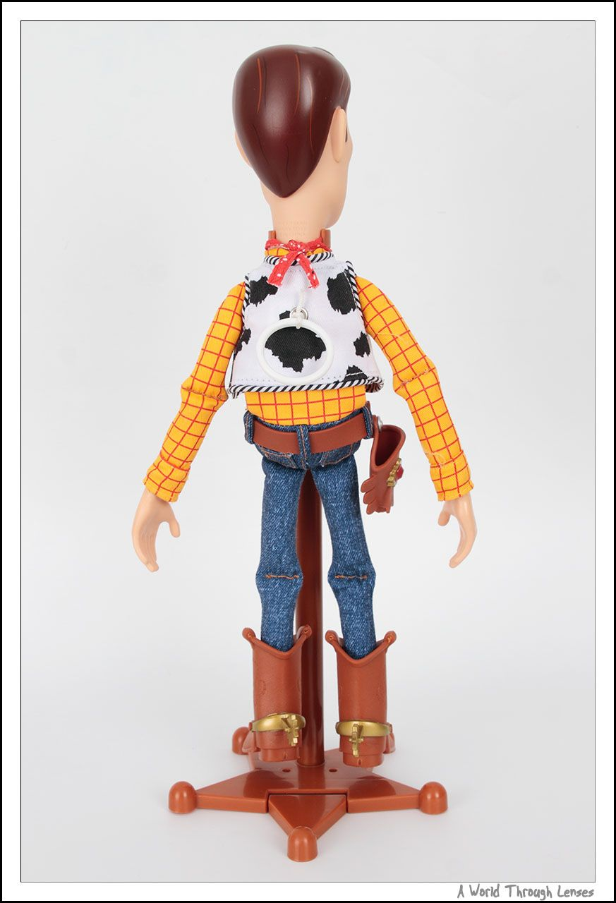 Woody Toy Story Back Google Search Woody Costume Toy