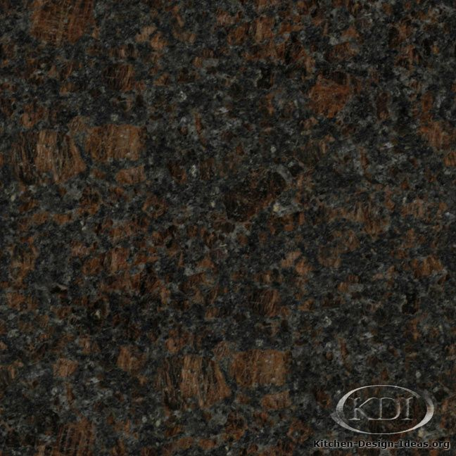 Chocolate brown countertops Match Giani Granite Countertop Paint ...