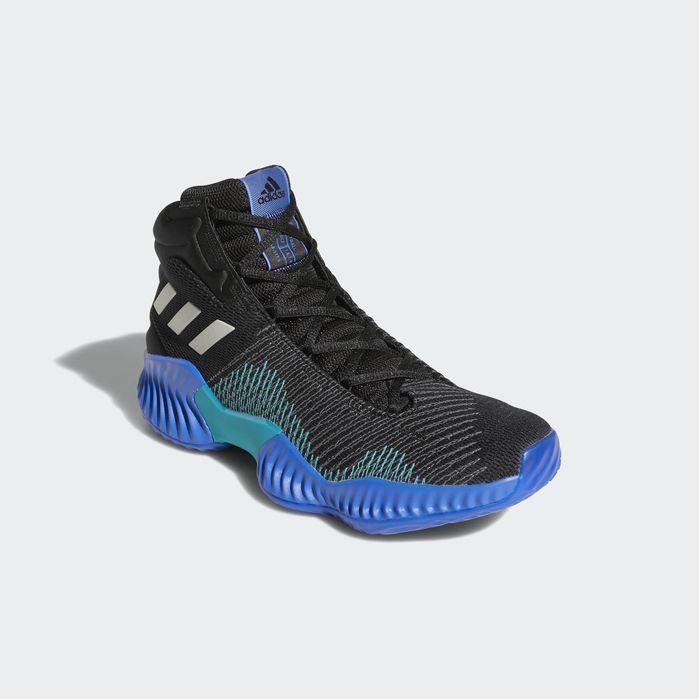 6708ddc6f Pro Bounce 2018 Shoes Core Black 13.5 Mens