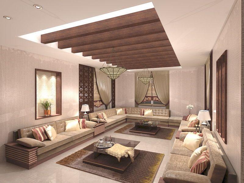 majlis - Recherche Google | living room | Pinterest ...