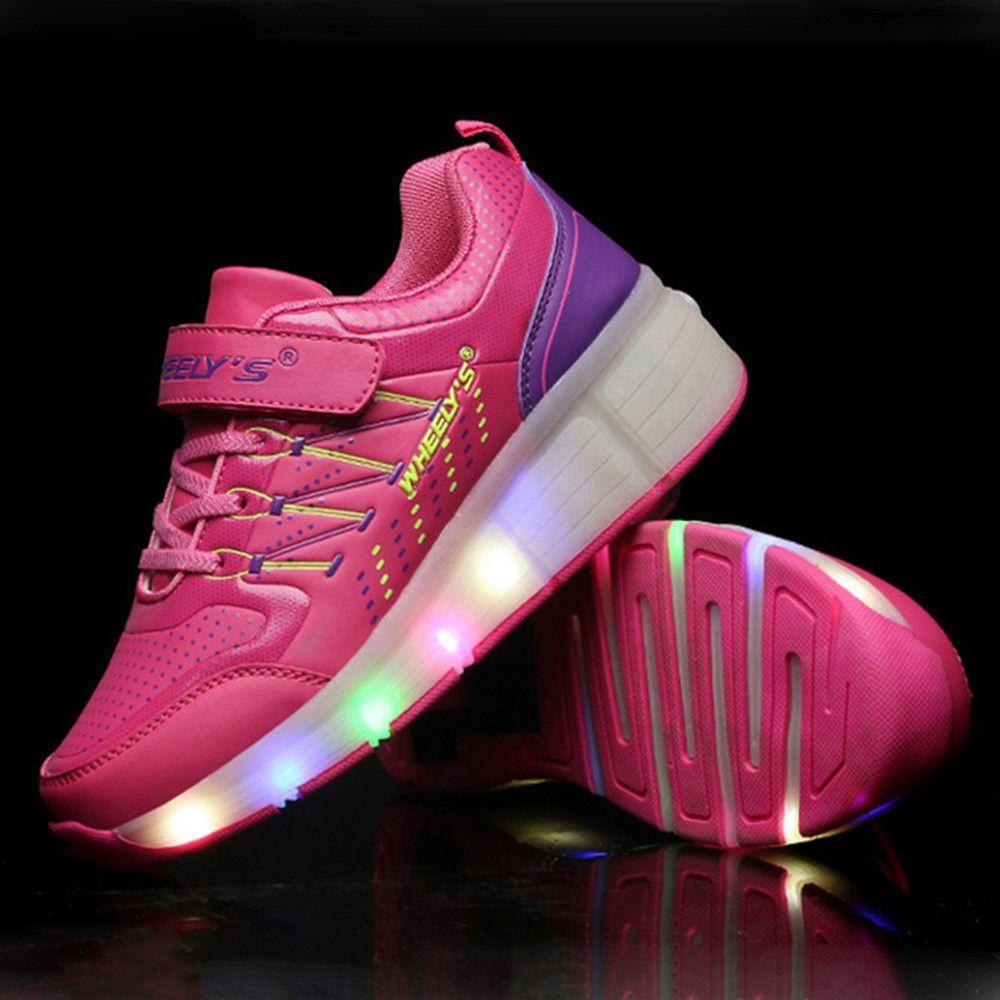 CALZADO - Sneakers & Deportivas New Kid qul9EnWhx7
