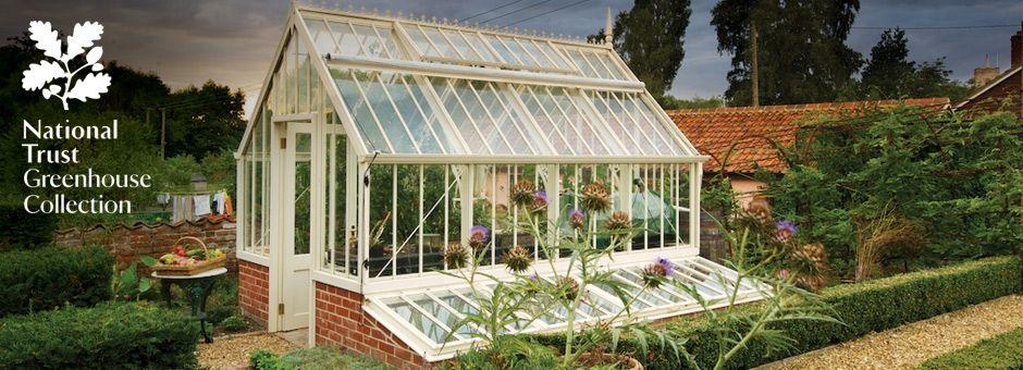 national trust greenhouse collection serre conservatory garden rh pinterest com