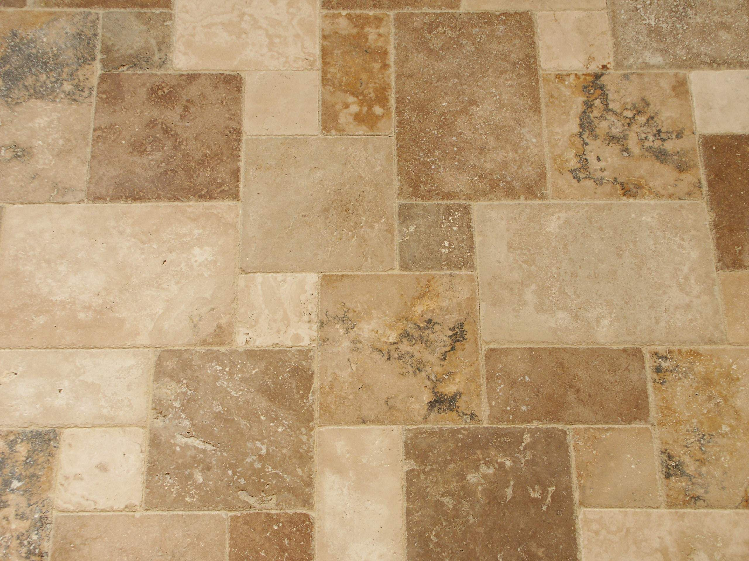 ... MaryBeth Kitchen Pinterest Travertine tile, Marbles and Mosaics