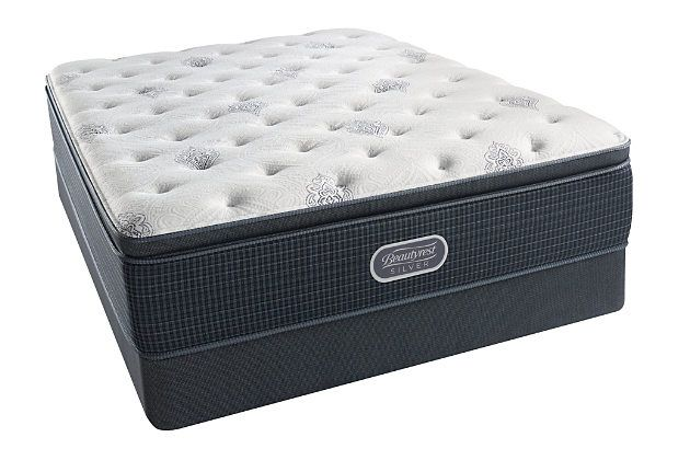 Turn Your Bed Into A Spa Like Retreat The Simmons Beautyrest Sea