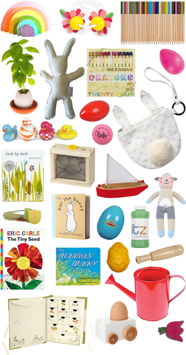 25 sweet but sugar free easter gifts for kids withtwocats 25 sweet but sugar free easter gifts for kids withtwocats negle Image collections